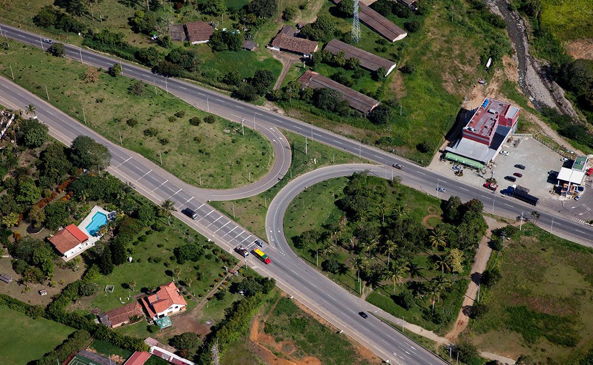 Concesión Desarrollo Vial del Aburrá Norte